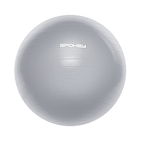 Гимнастический мяч для спорта, фитбол, мяч для фитнеса Spokey Fitball lIl 55,65,75 см