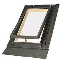 Окно для неотапливаемых чердаков 46*55 Fakro