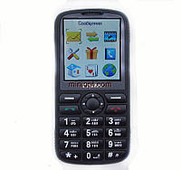 "Телефон T.Gstar 008. 2.3"", 2SIM, Фонарик, Супербатарея!, фото 1"