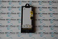 """Портативное зарядное устройство """"Aspor""""4000mAh (A371) со встроенным кабелем 2в1 (micro+iPhone5)"""