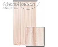 Комплект готового Тюля Крона Жаккард №03, арт. MG-114094