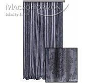 Комплект готового Тюля Крона Жаккард №08, арт. MG-114098