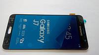 Модуль (дисплей с тачскрином) Samsung J710 Galaxy J7 2016