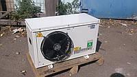 Холодильный агрегат в корпусе