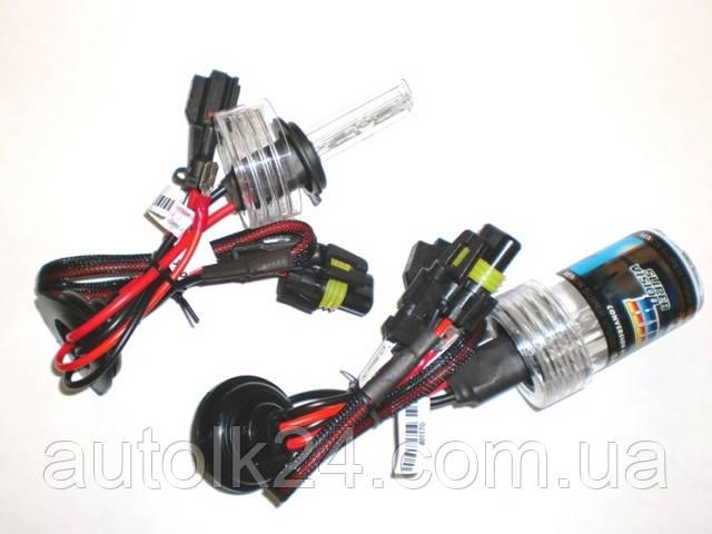 Автолампы ксеноновые HB 3 – 5000k 35W