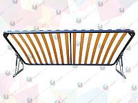 Каркас кровати с подъемным механизмом 1900х1000 мм боковое, 4.5