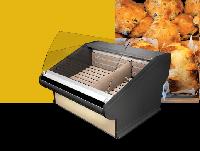 Витрина хлебная Florenzia-B-2,4 РОСС