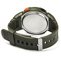 Часы водонепроницаемые спортивные Skmei Army Green BOX 1068GB, фото 3