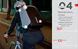 Рюкзак Kalidi Bobby с защитой от карманников, фото 6