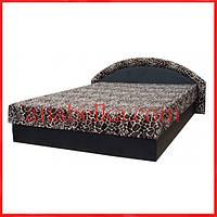 Кровать с матрацом  Ривьера  (Вика)