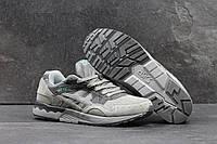 Мужские кроссовки Asics Gel Lyte 5 серые