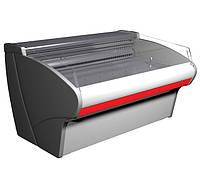 """Холодильная витрина """"Carboma"""" открытая среднетемпературная ВХСо"""