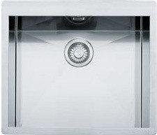 Мойка кухонная Franke PPX 210-58 TL полированная