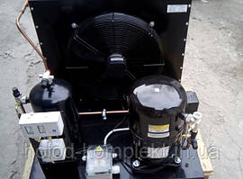 Холодильний агрегат SM-KA 5572 ZXG