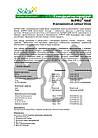 Соевый Белок Solae Supro 500E (США) 90% белка 1 кг, фото 6