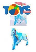 Небольшие лошадки, 3 цвета, 3307