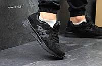 Asics Gel Lyte 5 мужские кроссовки черные