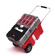Ящик для инструментов на колесах MASTERLOADER