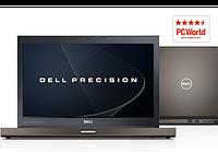 Dell Precision M6600 - 8 ядер Intel i7 (3.4ГГц)/20ГБ/SSD256ГБ/NVIDIA Quadro 3000M (4ГБ)