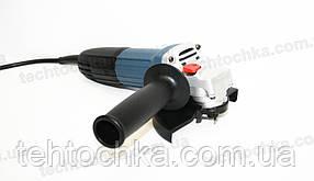 Болгарка CRAFT CAG - 125/1000