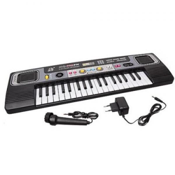 Пианино MQ023FM 37 клавиш