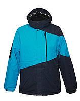 Мужская горнолыжная (лыжная) куртка Columbia c Omni-Heat 1c33c27faff92