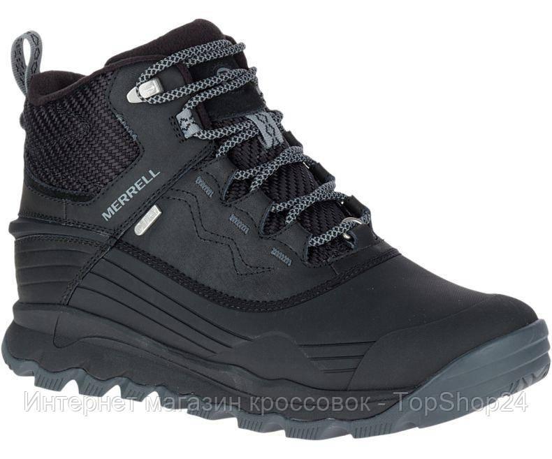 Зимние ботинки Merrell Thermo Vortex 6 Waterproof J46125