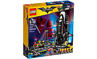 LEGO® Batman Movie Космічний Бетшатл 70923, фото 1