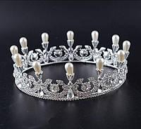 Праздничные украшения для королев. Бижутерия на торжество оптом. 91