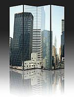 Ширма Промарт Україна Нью-Йорк 160х180 см