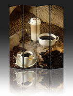 Ширма Промарт Україна Кофе 160х180 см