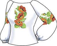 СВЖ-26. Заготовка Жіноча сорочка