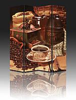 Ширма Промарт Україна Кофе и зерна 160х180 см