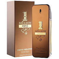 "Туалетная вода Paco Rabanne ""1 Million Prive"" 50ml"