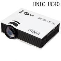 Мультимедийный проектор  UNIC JSQ-UC40