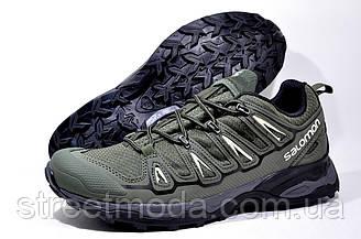 Мужские кроссовки в стиле Salomon X Ultra, туристические