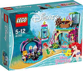 Lego Disney Princess 41145 Лего Принцеси Аріель та Магічне закляття (Ариэль и магическое заклятье)