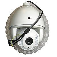 """Высокоскоростная PTZ камера для систем видеонаблюдения 7"""" 2MP RVA-SD855ZF202-0"""