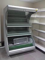 Холодильное оборудование для супермаркетов (Выносной холод)