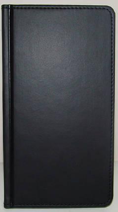 Еженедельник датированный 2020 BRISK OFFICE WINNER (8,6х15,3) черный, фото 2