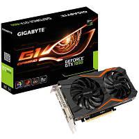 GIGABYTE GeForce GTX1050 2048Mb G1 GAMING (GV-N1050G1 GAMING-2GD)