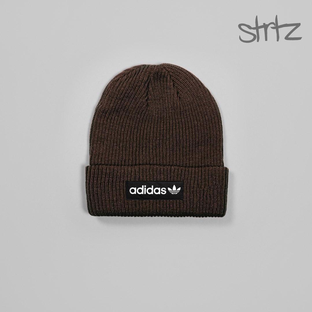 Молодіжна чоловіча шапка адідас, шапка Adidas