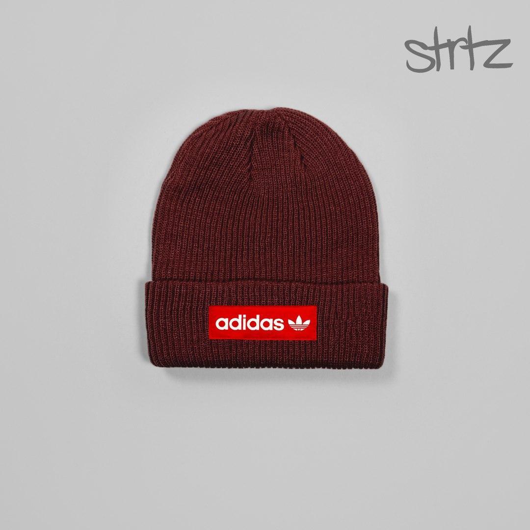 Сучасна чоловіча шапка адідас, шапка Adidas