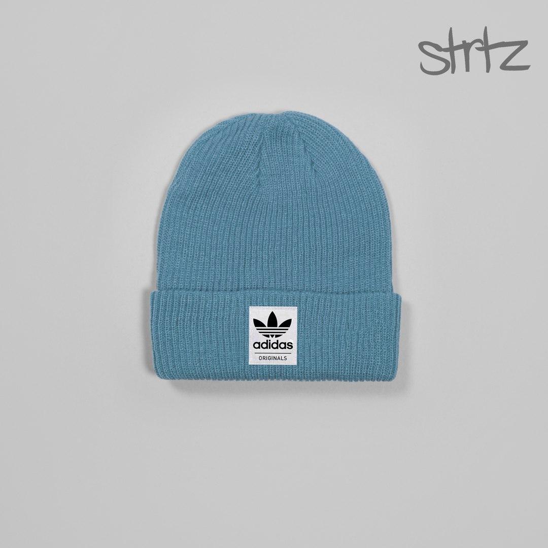 Современная мужская шапка адидас, шапка Adidas