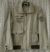 Детская куртка хлопок Tom Tailor на 13 лет 7643а