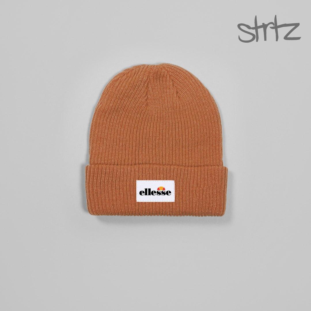 Популярная мужская шапка эллис, шапка Ellesse
