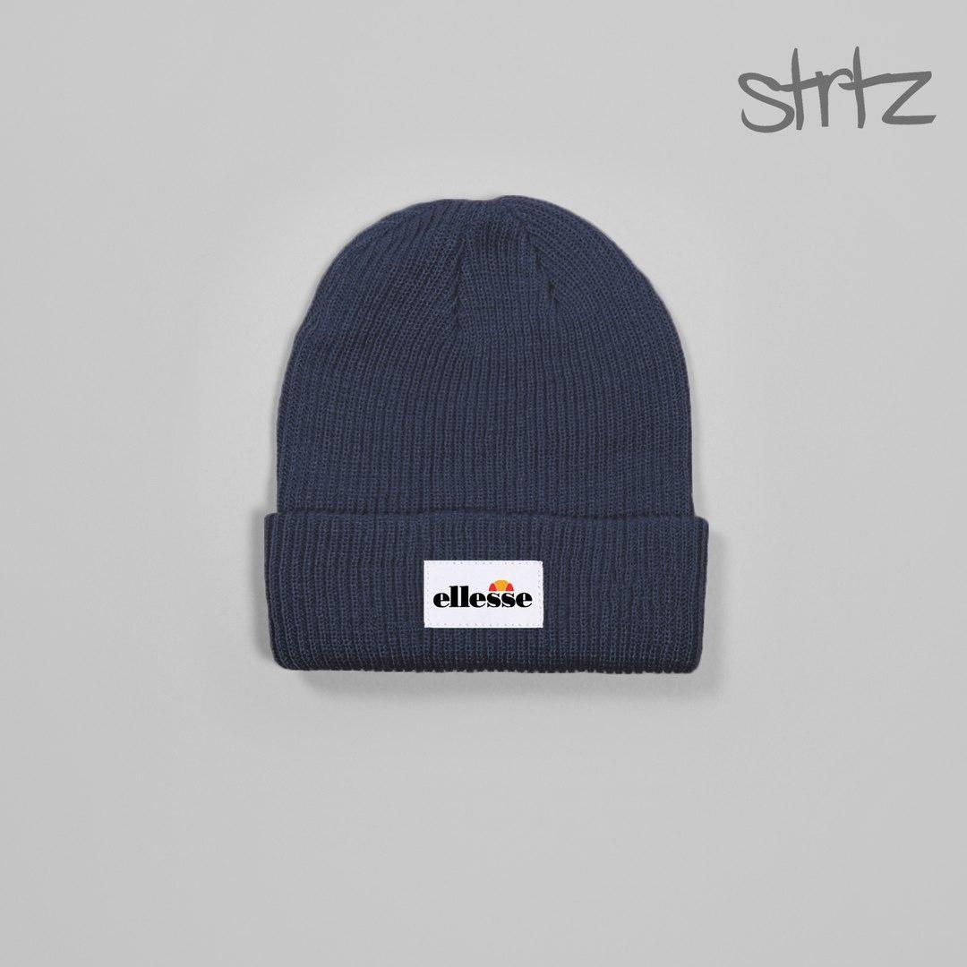 Молодіжна чоловіча шапка елліс, шапка Ellesse