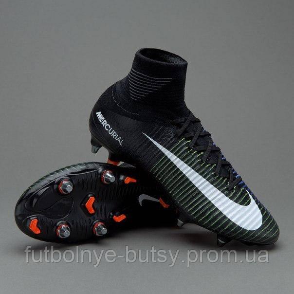 462622c2 Nike Mercurial Superfly V SG Pro: продажа, цена в Днепре. футбольная ...