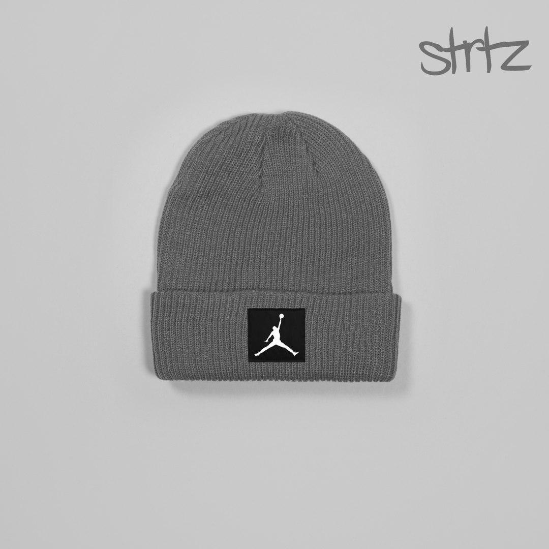 Модна чоловіча шапка джордан, шапка Jordan