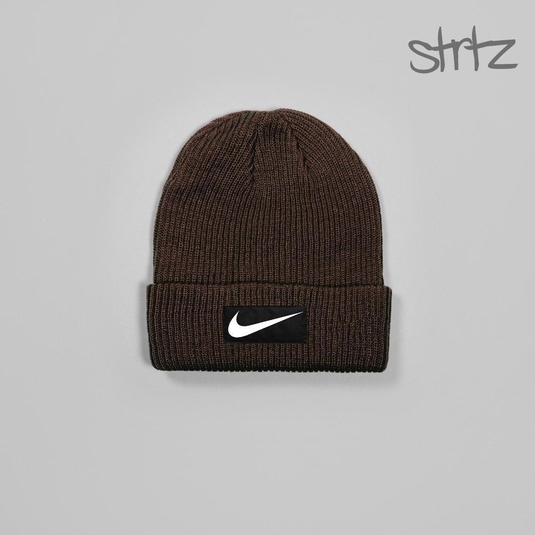 31ac8029 Молодёжная мужская шапка найк, шапка Nike - Just Buy - Только лучшие товары  в Киеве